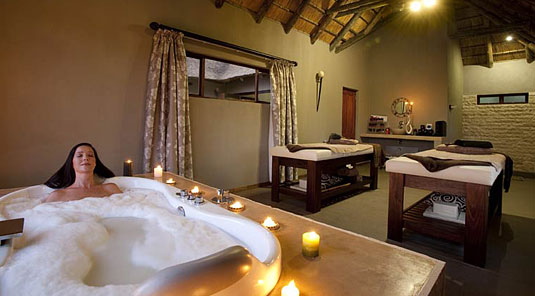 Spa Treatment Arathusa Safari Lodge Sabi Sands Game Reserve Safari Lodge Accommodation bookingMain Lodge Arathusa Safari Lodge Sabi Sands Game Reserve Safari Lodge Accommodation booking