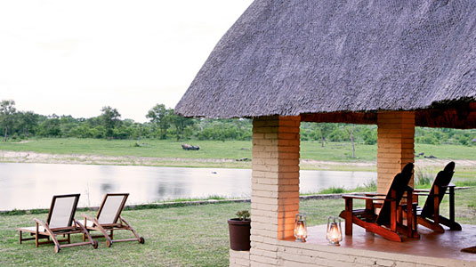 Arathusa Safari Lodge Standard Rooms Sabi Sands Game Reserve Safari Lodge Accommodation booking