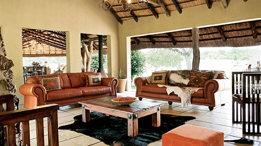Main Lodge Lounge Arathusa Safari Lodge Sabi Sands Game Reserve Safari Lodge Accommodation booking