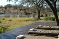 Sabi Sands largest lake Chitwa Chitwa Game Lodge Sabi Sand Game Reserve African Safari Accommodation Booking