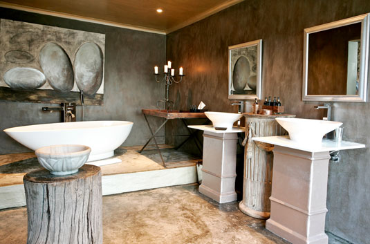 Suite Bathroom Chitwa Chitwa Game Lodge Sabi Sand Game Reserve African Safari Accommodation Booking