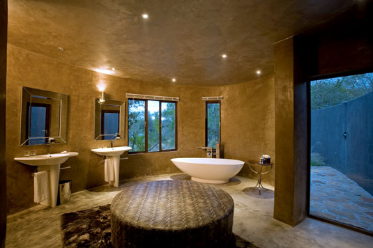 Chitwa House Bathroom Chitwa Chitwa Game Lodge Sabi Sand Game Reserve Accommodation Booking