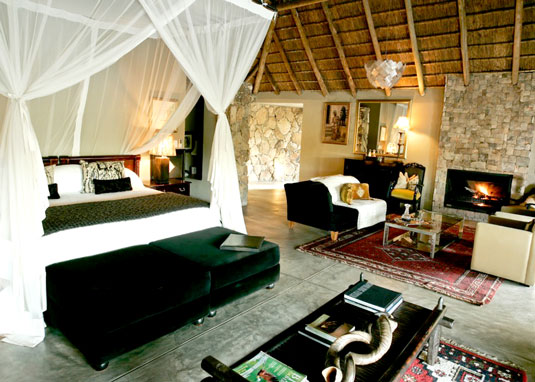 African Safari Chitwa House Bedroom Chitwa Chitwa Game Lodge Sabi Sand Game Reserve Accommodation Booking