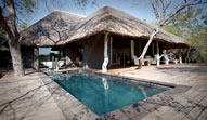 Luxury Lodge Chitwa Chitwa Bush and Safari Camp Sabi Sand Private Game Reserve