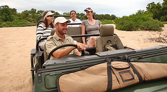 Leadwood Lodge Sabi Sand Dulini Private Game Reserve Safari Game Lodge Accommodation Bookings