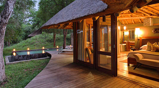 Suites Bedroom Leadwood Lodge Dulini Private Game Reserve Sabi Sand Game Reserve Accommodation Booking