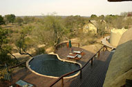 Swimmimg Pool,Elephant Plains Game Lodge,Sabi Sand Game Reserve,Accommodation Booking