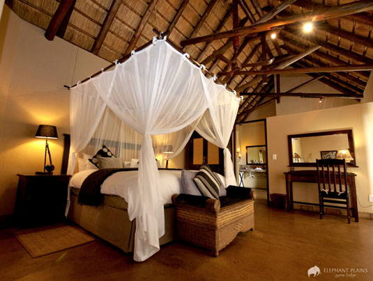 Luxury Suite Elephant Plains Game Lodge Sabi Sand Game Reserve Accommodation Booking