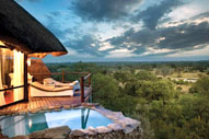 Leopard Hills Private Game Reserve Sabi Sand Private Game Reserve Luxury Lodge