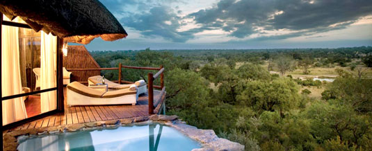 South African Safari Luxury Suites Leopard Hills Private Game Reserve Sabi Sand Game Reserve Accommodation Booking