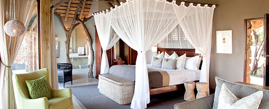 South African Safari Luxury Suite Leopard Hills Private Game Reserve Sabi Sand Game Reserve Accommodation Booking