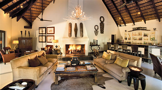South African Big Five Safari Sabi Sand Lion Sands River Lodge Private Game Reserve Sabi Sand Game Reserve