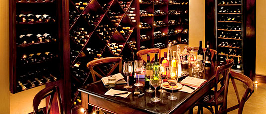 Wine Cellar Lion Sands Tinga Lodge Sabi Sand Private Game Reserve Accommodation Booking