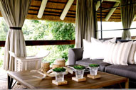 Luxury South African Safari Founders Camp Londolozi Game Reserve Sabi Sand Private Game Reserve