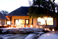Luxury Lodge LondoLozi Game Reserve Sabi Sand Private Game Reserve