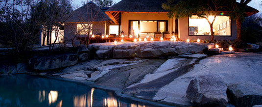 Book Luxury suite Accommodation Londolozi Private Granite Suites Sabi Sand Private Game Reserve
