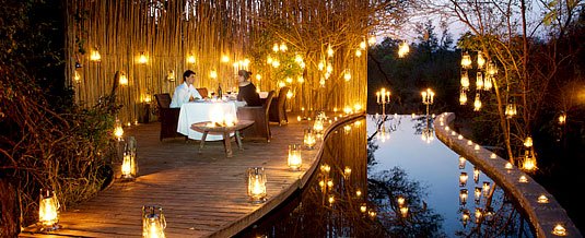 Accommodation Booking Pioneer Camp Londolozi Private Game Reserve Sabi Sand Private Game Reserve