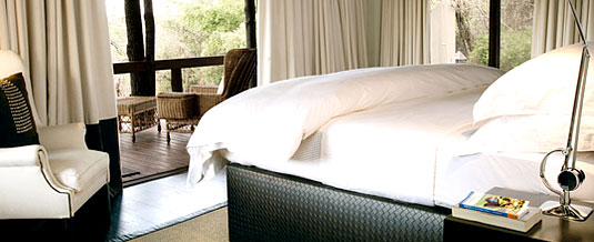 Luxury Suite Tree Camp Londolozi Private Game Reserve Sabi Sand Private Game Reserve Accommodation Booking