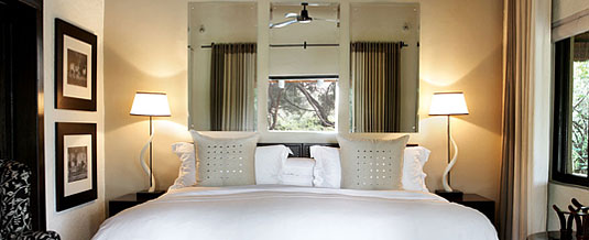 Chalets Varty Camp Londolozi Private Game Reserve Sabi Sand Game Reserve Accommodation Booking