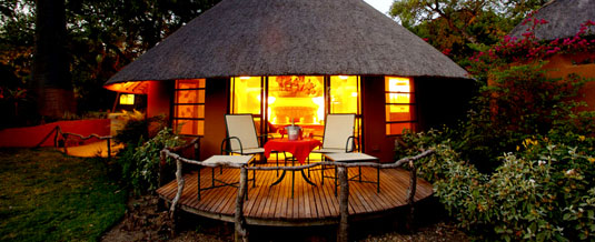 Luxury Thatched Suites Elevated Deck Mala Mala Main Camp Mala Mala Private Game Reserve Sabi Sand Private Game Reserve Accommodation Booking