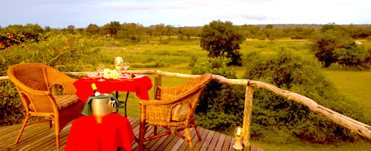Suite Elevated Deck Mala Mala Main Camp Mala Mala Private Game Reserve Sabi Sand Private Game Reserv Accommodation Booking