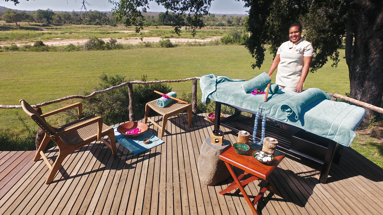Spa Mala Mala Main Camp Mala Mala Private Game Reserve Sabi Sand Private Game Reserve Accommodation Booking