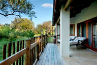 Notten's Bush Camp Sabi Sand Private Game Reserve Luxury Lodge