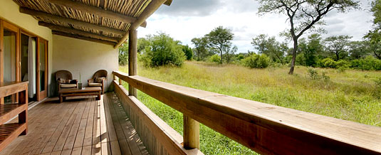 Suites Private Deck Nottens Bush Camp Nottens Private Game Reserve Sabi Sands Game Reserve Accommodation bookings