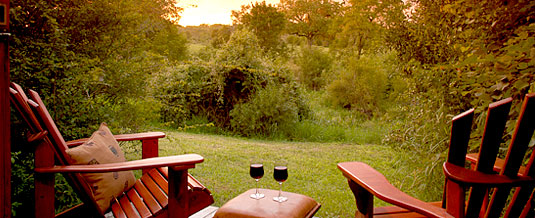 Sabi Sabi Suite Private Patio Bush Lodge Luxury Accommodation Sabi Sabi Private Game Reserve Sabi Sands Reserve
