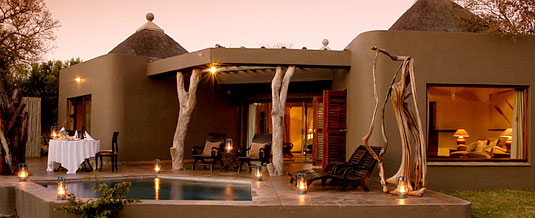 Bush Lodge Mandleve Presidential Suite Luxury Accommodation Sabi Sabi Private Game Reserve Sabi Sands Reserve