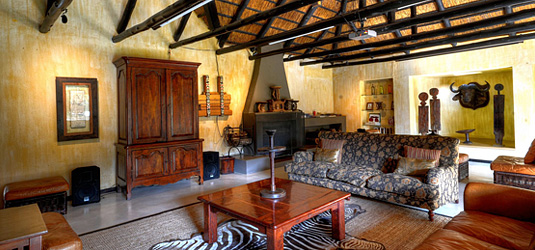 Sabi Sabi Lounge Main Lodge Bush Lodge Luxury Accommodation Sabi Sabi Private Game Reserve Sabi Sands Reserve