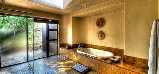 Sabi Sabi Private Suite Bathroom Bush Lodge Luxury Accommodation Sabi Sabi Private Game Reserve Sabi Sands Reserve