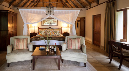 Savanna Private Game Lodge Savanna Suite Luxury Savanna Private Game Reserve Sabi Sands Reserve