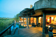 Singita Game Reserve Luxury Lodge Sabi Sand Private Game Reserve