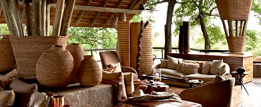 Singita Boulders Lodge,Main Lodge,Lounge,Boulders Lodge,Singita Private Game Reserve,Sabi Sand Game Reserve