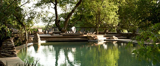 Singita Boulders Lodge,Main Lodge,Swimming Pool,Boulders Lodge,Singita Private Game Reserve,Sabi Sand Game Reserve