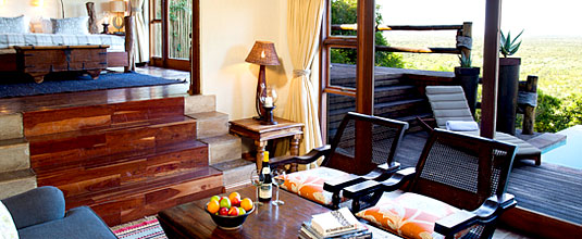 Ulusaba Rock Lodge Makwela Suite Rock Lodge Ulusaba Private Game Reserve Sabi Sand Private Game Reserve