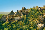 Luxury Lodge Ulusaba Game Reserve Sabi Sand Private Game Reserve