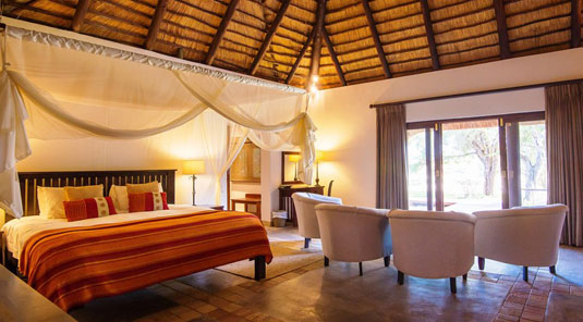 Family Chalets Inyati Game Lodge Inyati Private Game Reserve Sabi Sand Game Reserve South Africa