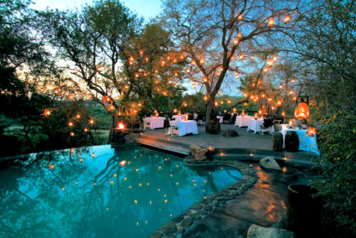 Singita - Boulders Lodge